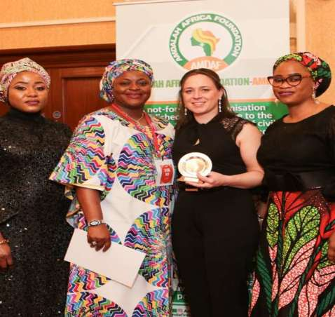 Africa Women Roundtable & Intercultural EPIC Awards 2020