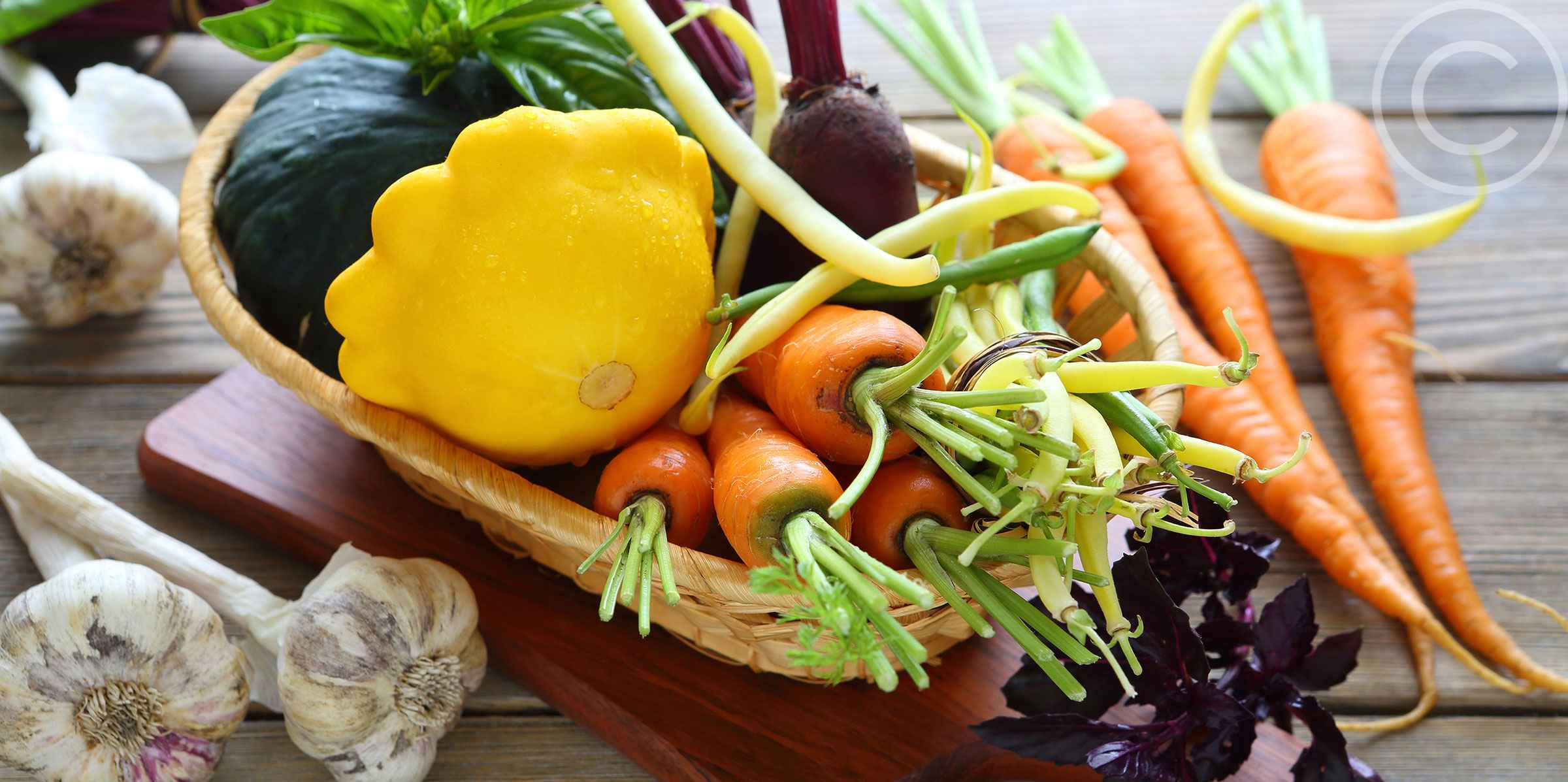 Organic foods that replace unhealthy snacks
